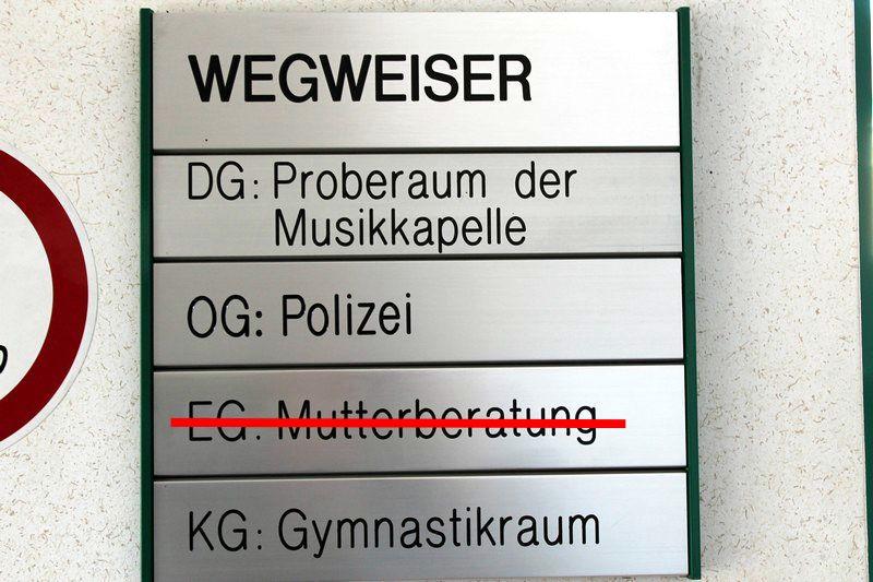 Mutterberatung Krenglbach