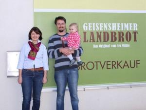 Ursprung der Mühlen in Krenglbach
