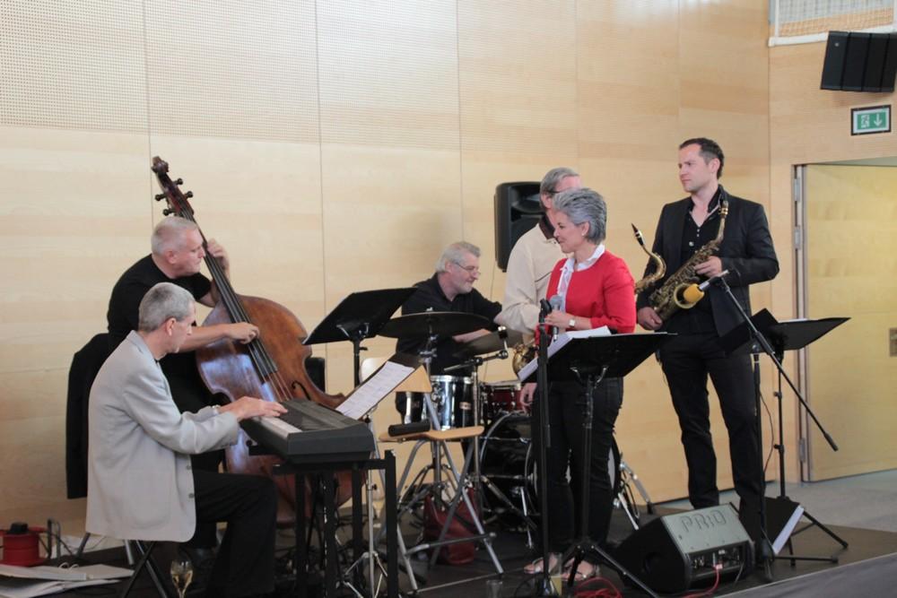 Swing & Jazz Krenglbah III.