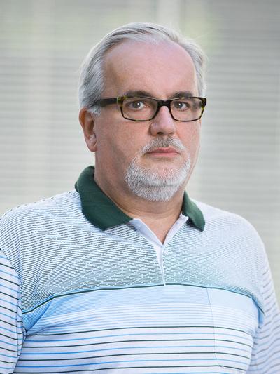 Hubert Augeneder