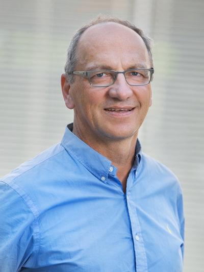 Wilfried Lichtenwagner