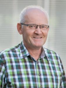 Hermann Schlossgangl
