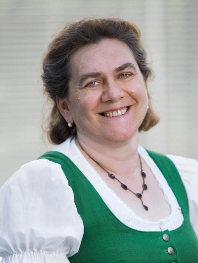 Marianne Muggenhuber