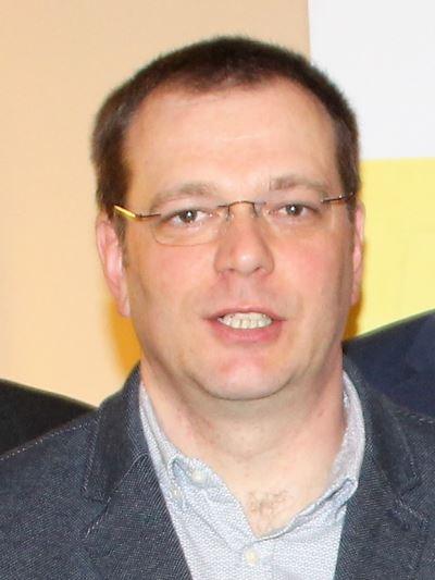 Josef Mitgutsch