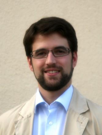 Benedikt Aichinger