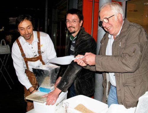 1. Fest des Bieres in Krenglbach
