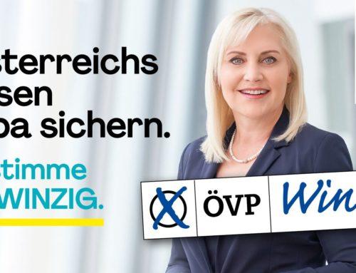 Aktuelle Infos zur EU-Wahl 2019