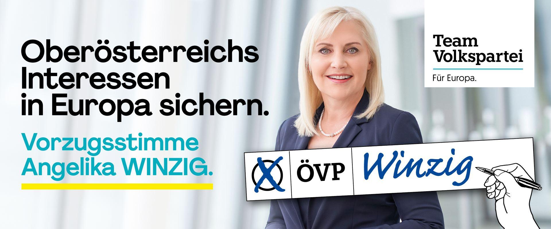 EU Wahl 2019