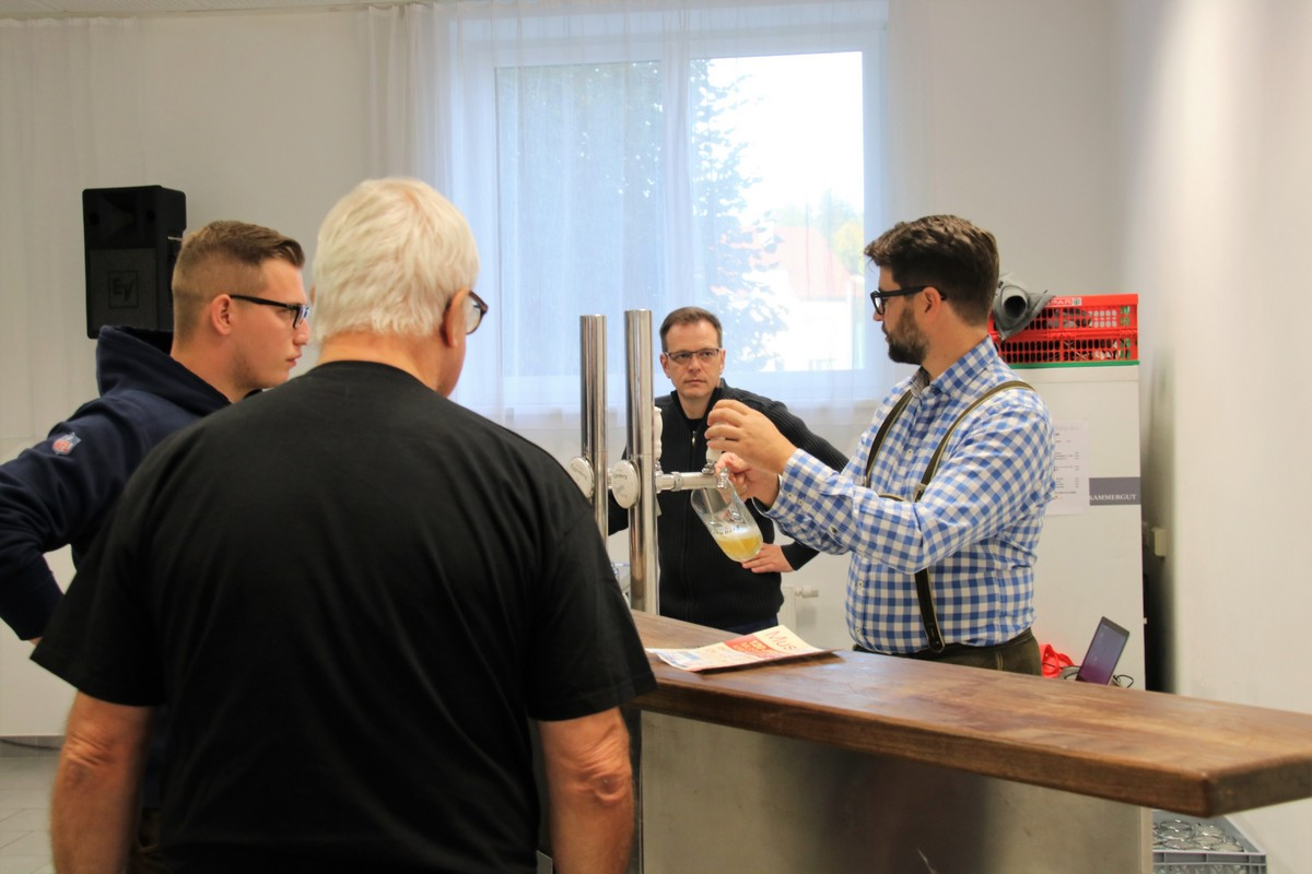 Krenglbacher Bierfest 2019