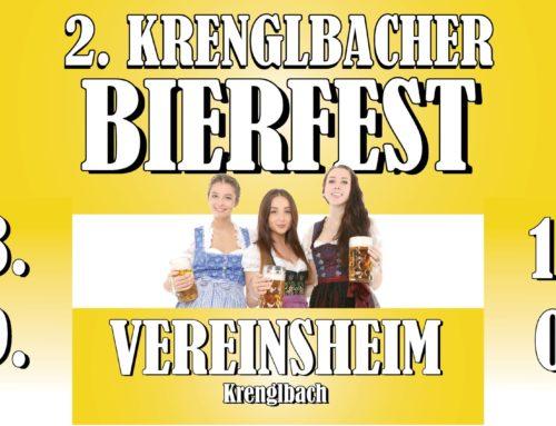 2. Krenglbacher Bierfest