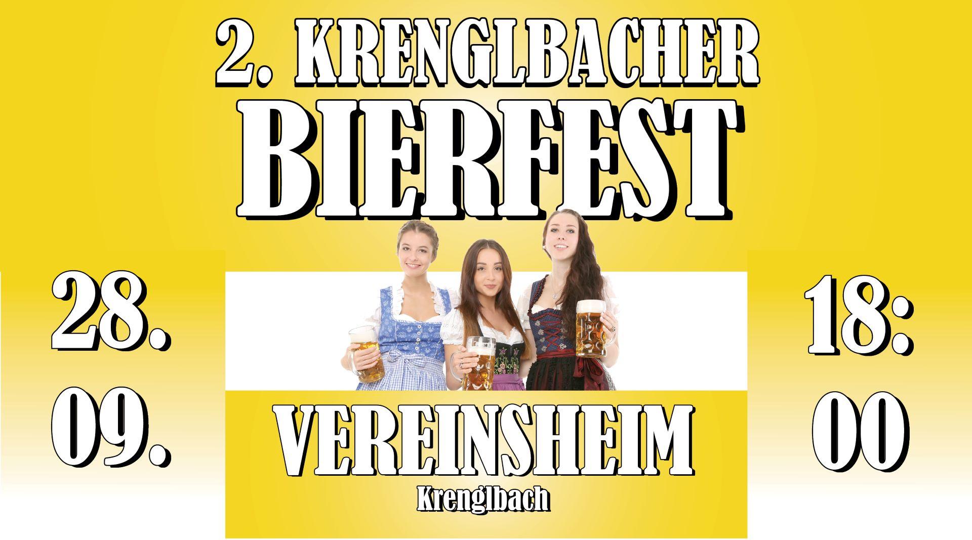 Bierfest Krenglbach