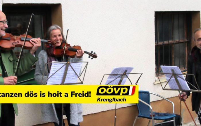 Landler Geiger in Krenglbach