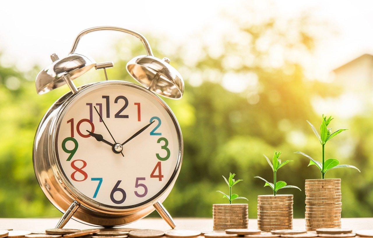 Liquidität - Geld zur richtigen Zeit