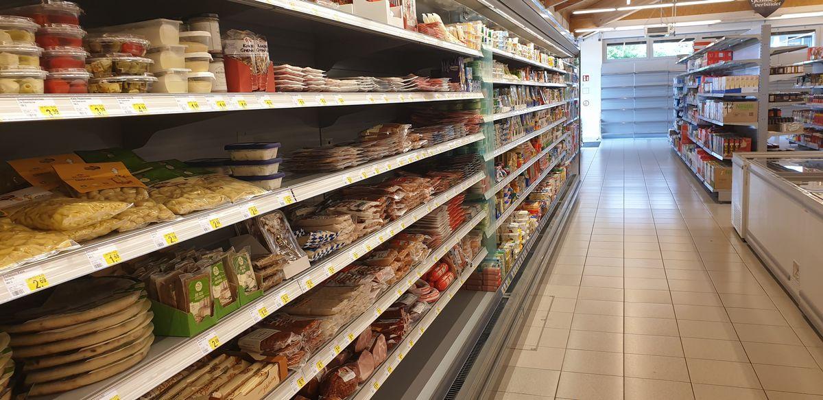 Unimarkt in Krenglbach