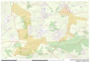 LinzNet Ausbau Krenglbach
