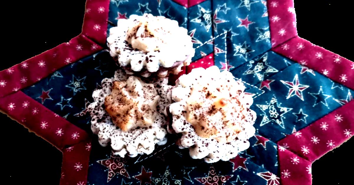 Heilig Abend Kekse von Marlene