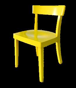 Gelber Sessel - die ÖVP Krenglbach kommt zu euch