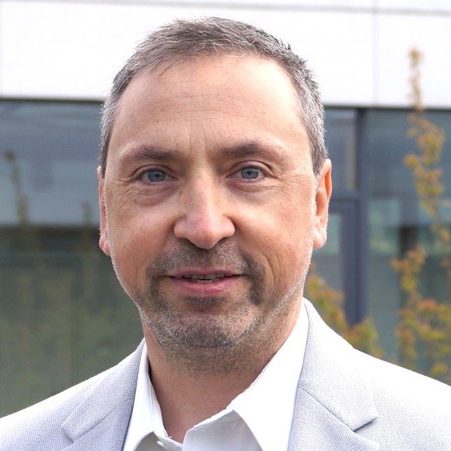Gerald Walter - Spitzenkandidat der ÖVP Krenglbach für die Wahl 2021