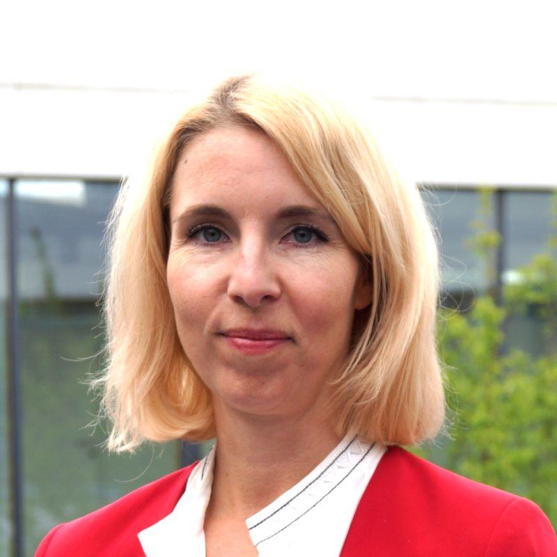 Simone Lindinger - Listenplatz 10