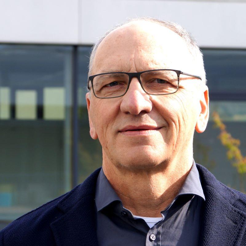Wilfried Lichtenwagner - Listenplatz 9
